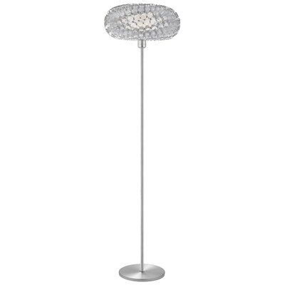 Rebell 1 Light Floor Lamp