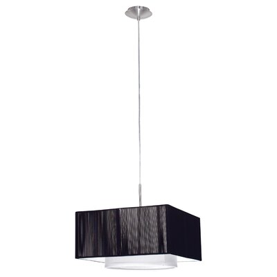 Perga 1-Light Mini Pendant