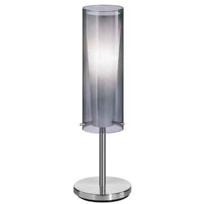 Pinto Nero 1 Light Table Lamp