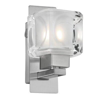 Tanga 1 1-Light Wall Sconce