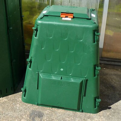 AeroQuick 77 Gal. Stationary Composter
