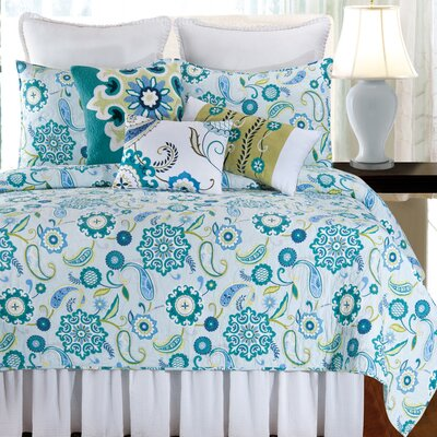 Alena Quilt Collection