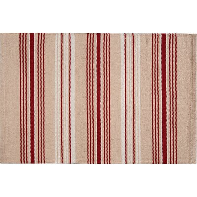 Lautrec Kitchen Mat Rug Size: 3 x 5