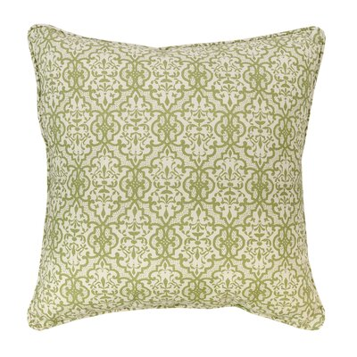 Althea Cotton Throw Pillow