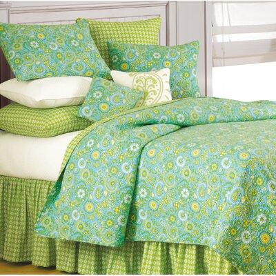 Samara Quilt Size: Full / Queen