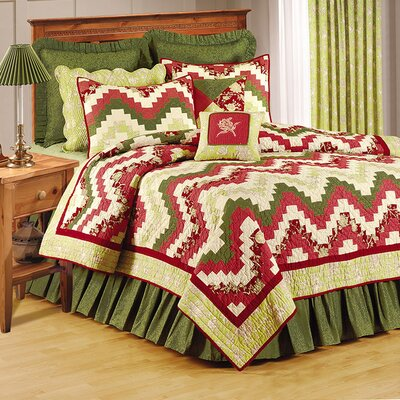 Santa Fe Quilt Size: Full/Queen