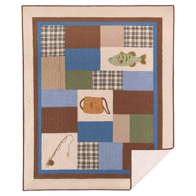 Sinker Cotton Throw