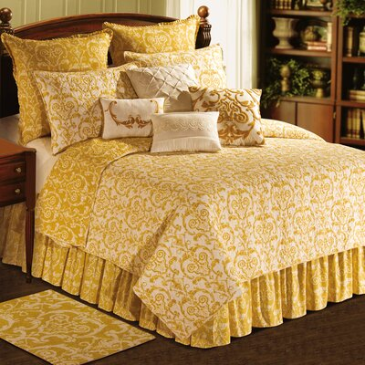 Florence Quilt Size: Full/Queen