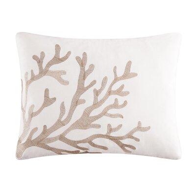 Reef Point Throw Pillow