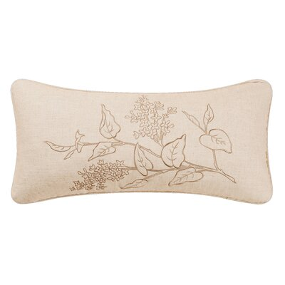 Avianna Maggie Cottage Cotton Lumbar Pillow