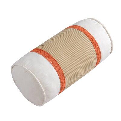 Rustic Lodge Avanni Neckroll Cotton Bolster Pillow