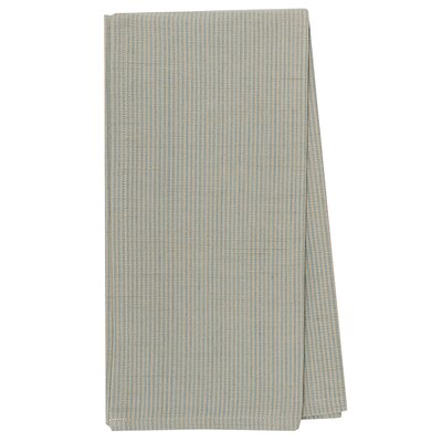 Port Woven Napkin (Set of 6) Color: Aegean 842611812A