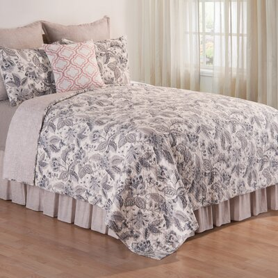 Madisonburg Reversible Quilt Set Size: Full/Queen