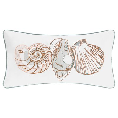Hahne Cotton Lumbar Pillow