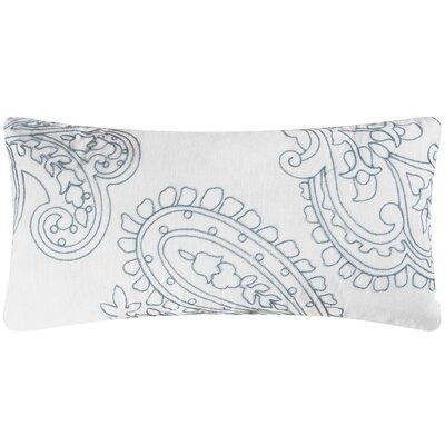 Amherst Paisley Lumbar Pillow