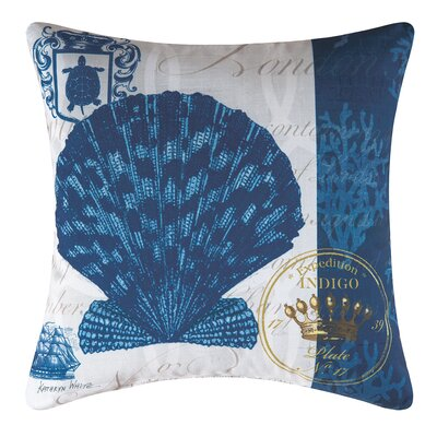 Akini Indoor/Outdoor Throw Pillow