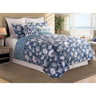 Brasher Quilt/Coverlet Set Size: Twin