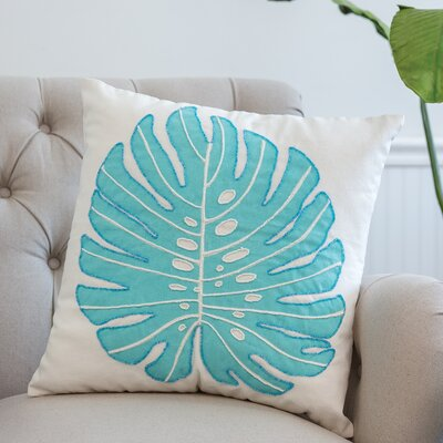 Docia Throw Pillow