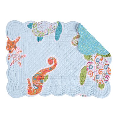 Brazell Placemat (Set of 6) HLDS1383 38751084