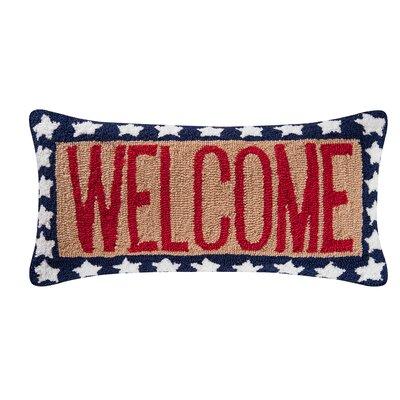 Izzo Welcome Lumbar Pillow