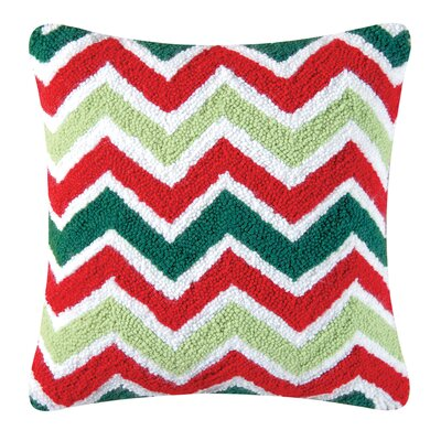 Bradley Zig Zag Throw Pillow