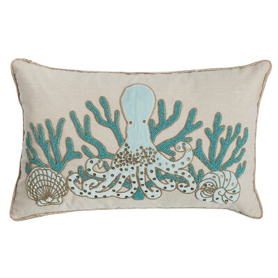 Maxwellton Cotton Throw Pillow
