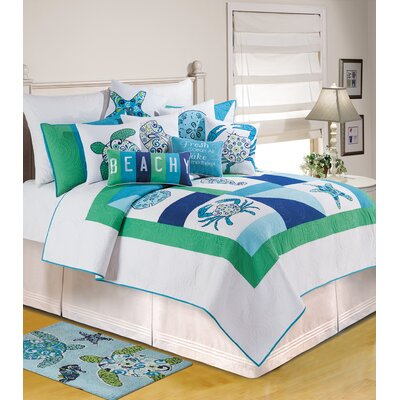 Danise Quilt Size: Full/Queen