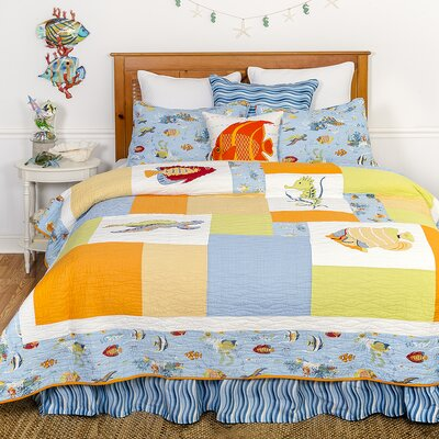 Reatha Quilt Size: Full/Queen