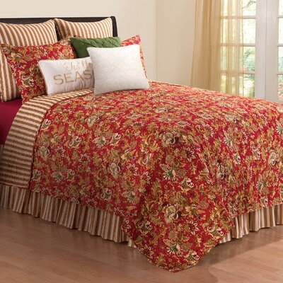 Barnard Quilt Size: Full/Queen