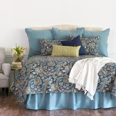 Lawnton Quilt Size: Full/Queen