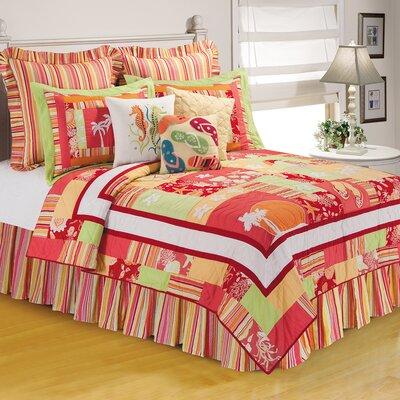 Brackenville Quilt Size: Twin