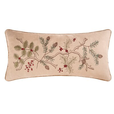 Aashish Cotton Lumbar Pillow
