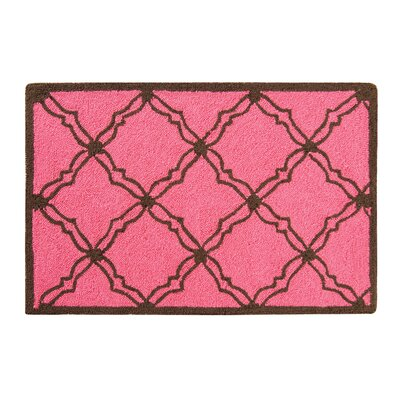Patterson Pink Area Rug