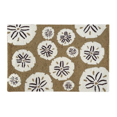 Renate Sand Dollar Natural Area Rug