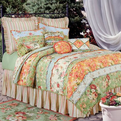 Lucinda Quilt Collection