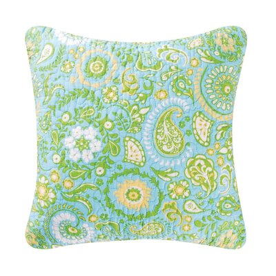 Samara Cotton Throw Pillow
