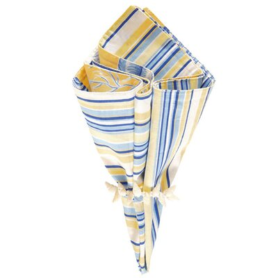 Coastal Seashell Napkin (Set of 6) 842611219T