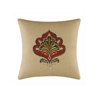 Constantine Accent Cotton Throw Pillow