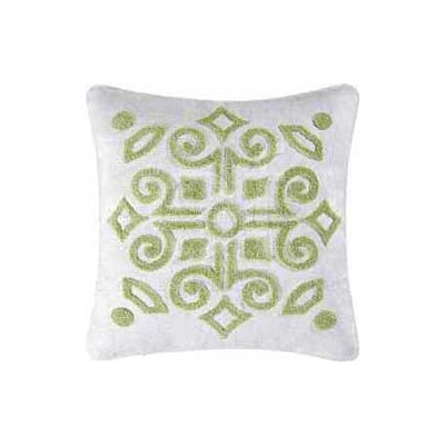 Boxwood Abbey Accent Throw Pillow