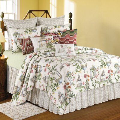 Garden Folly Quilt Collection