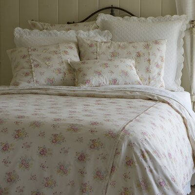 Clovelly Duvet Size: King