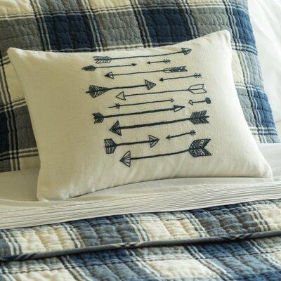 Arapaho Linen Boudoir Pillow