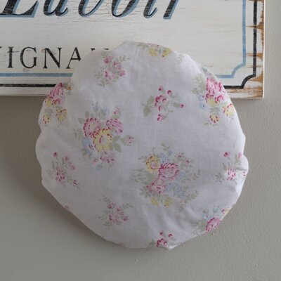 Clovelly Shower Cap