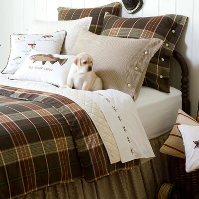 Deerfield Duvet Size: King
