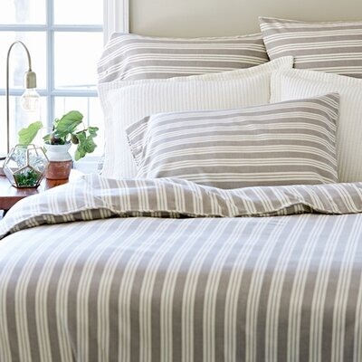 Kennebunk Duvet Cover Size: Twin
