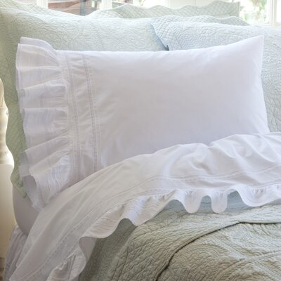 Elisa Sheet Set Size: Eastern King