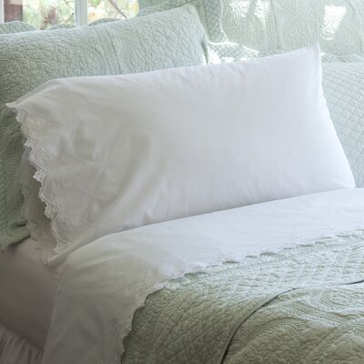 Frances Sheet Set Size: California King