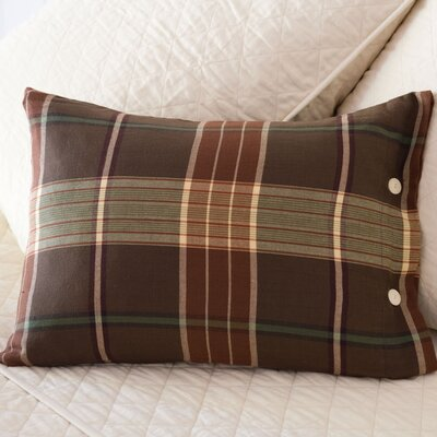 Deerfield Cotton Lumbar Pillow