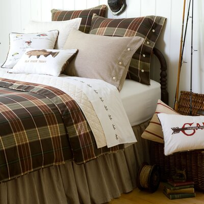Deerfield Duvet Cover Collection