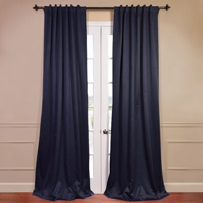 Breakwater Bay Sheldon Thermal Single Curtain Panel